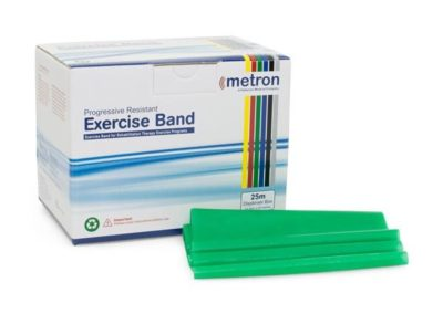 Melton Exercise Band - Green